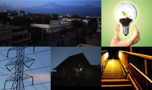電気のない村に明かりを灯そう