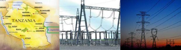 タンザニア国の送電事業開発推進